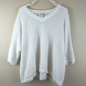 CABi Small #5454 Breeze Cotton Pullover